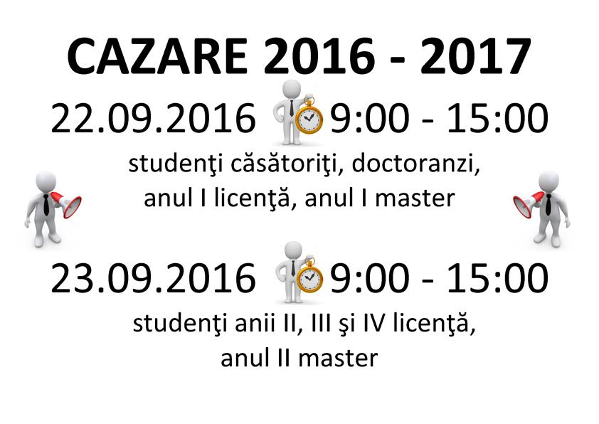 Cazare_2016-2017