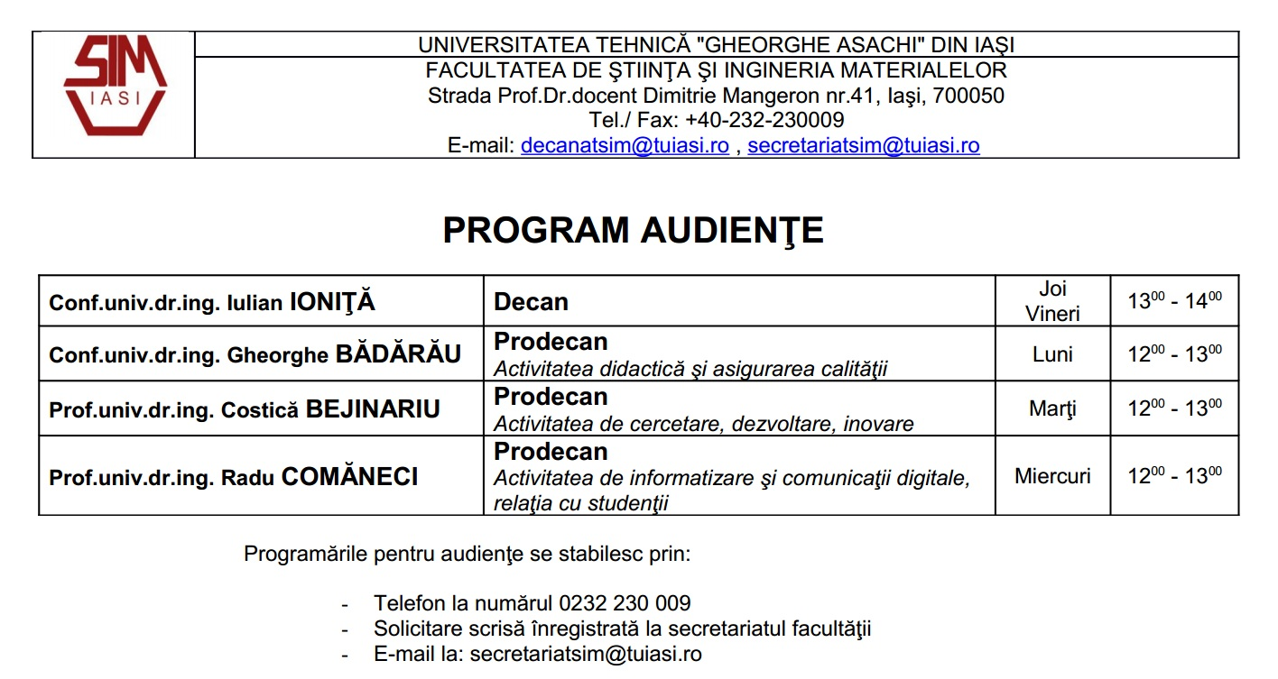 program-audiente-2016-2017-sem-1