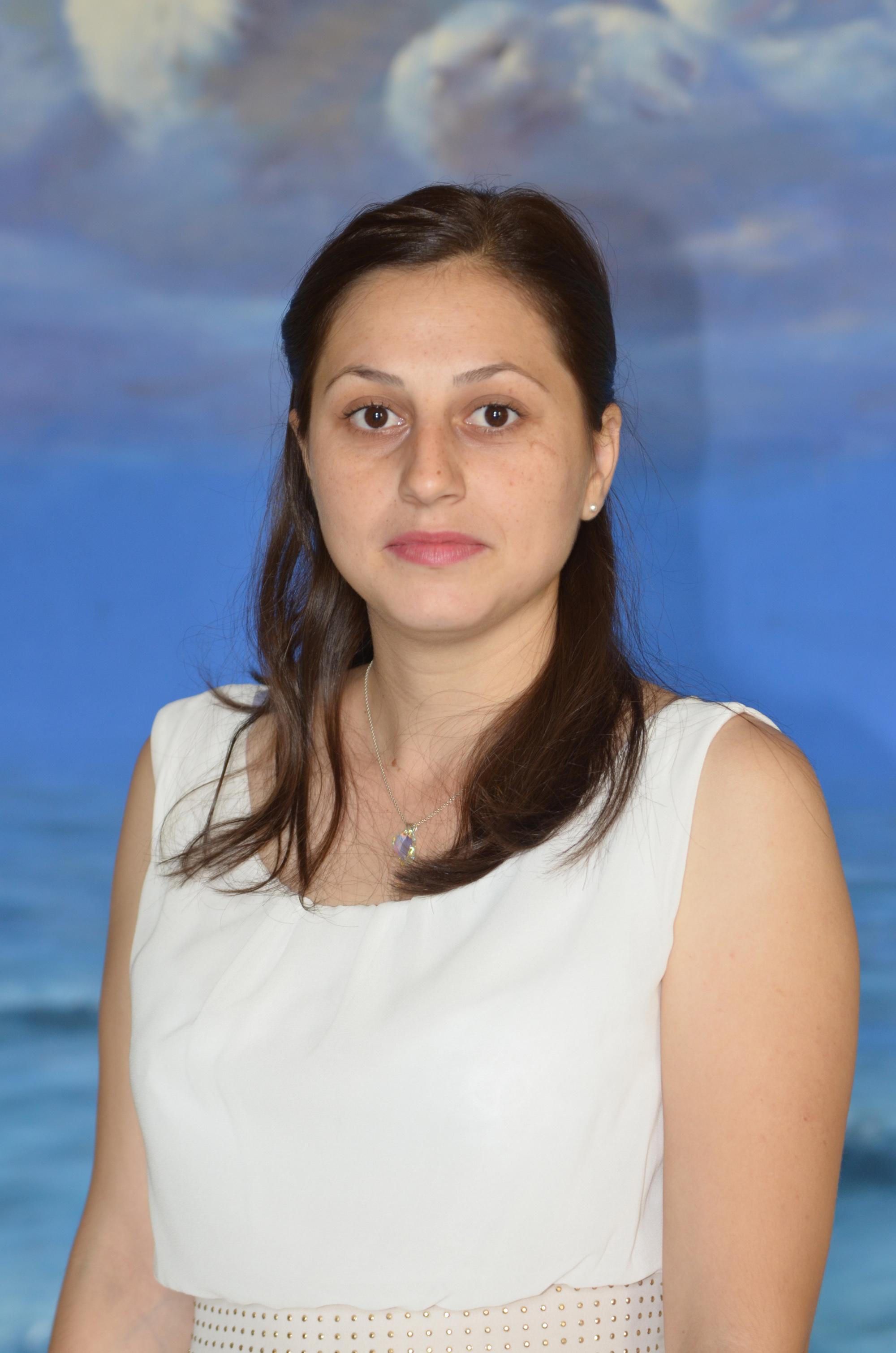 Elena-Ionela CHERECHEȘ